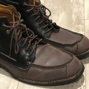 Timberland Shoes - Timberland Earthkeepers Anti-Fatigue